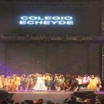 Danza Echeyde en los Carnavales de los Cristianos