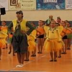 Festival Danza Echeyde III 2014