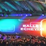 El club de danza participa en las fiestas de «Machado»