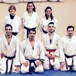 Campeonato de España senior de karate 2015