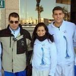 Campeonato Internacional Collado Villalba de karate