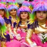 Festival coreográfico del Carnaval de Tenerife