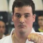 Campeonato de Canarias de Karate Adaptado.