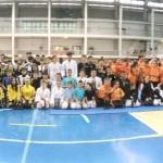 Campeonato de Canarias de Karate 2016