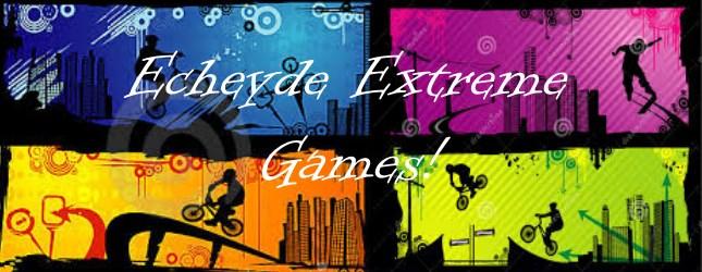 Xgames Echeyde Extreme