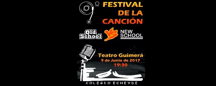 IX Festival de la Canción Echeyde