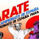 Campeonato de España Sénior y Para-Karate 2017