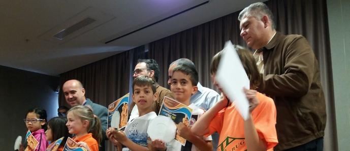 Campeonato de Canarias de Ajedrez por edades