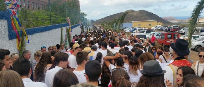 Celebración del Día de Canarias 2017