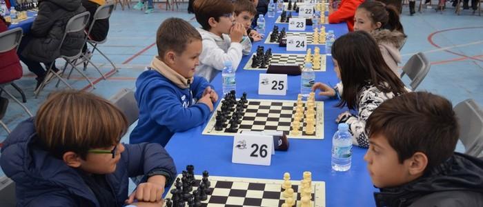 Campeonato de Tenerife de ajedrez