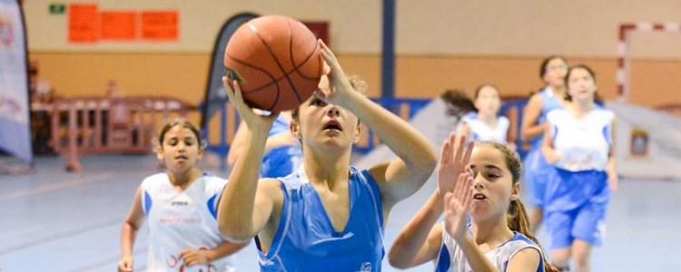 Torneo Baloncesto La Gomera