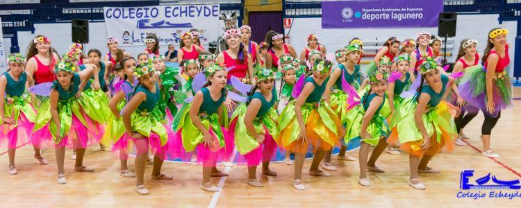 XXXV Festival de Danza
