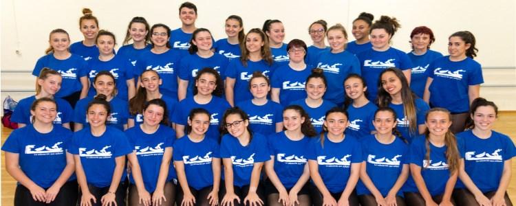 Disney Performing Arts: Actuación de Danza Echeyde