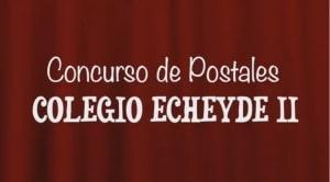Concurso postales Navideñas 2020